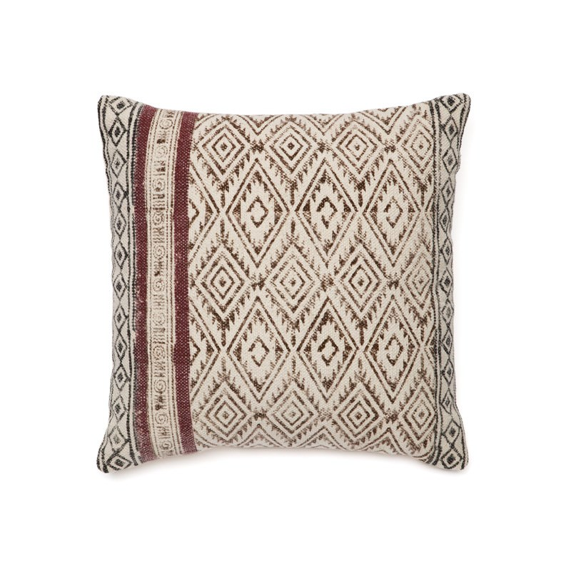 Rosa Cotton Scatter Cushion