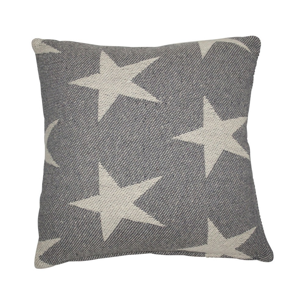 Mccarty Feather Filled Cotton Scatter Cushion