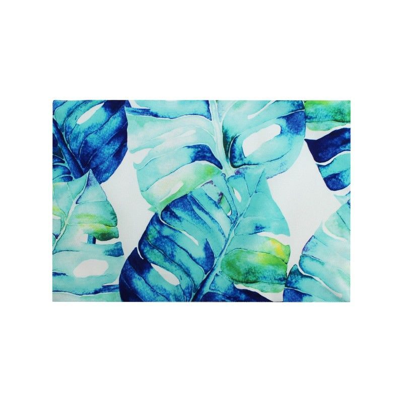 Refresh Indoor / Outdoor Fabric Placemat, Set of 2