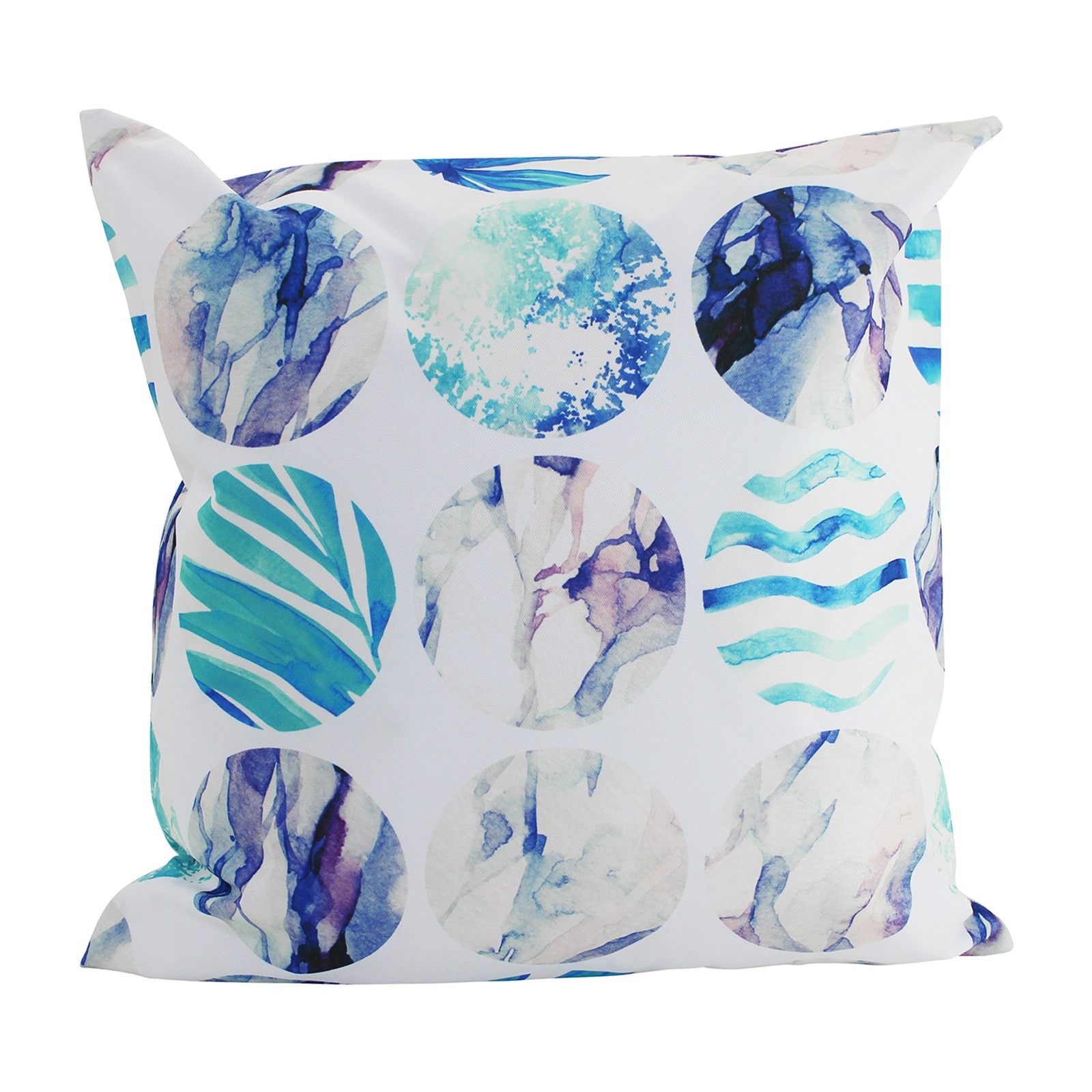 Maggies Outdoor Double Sided Scatter Cushion