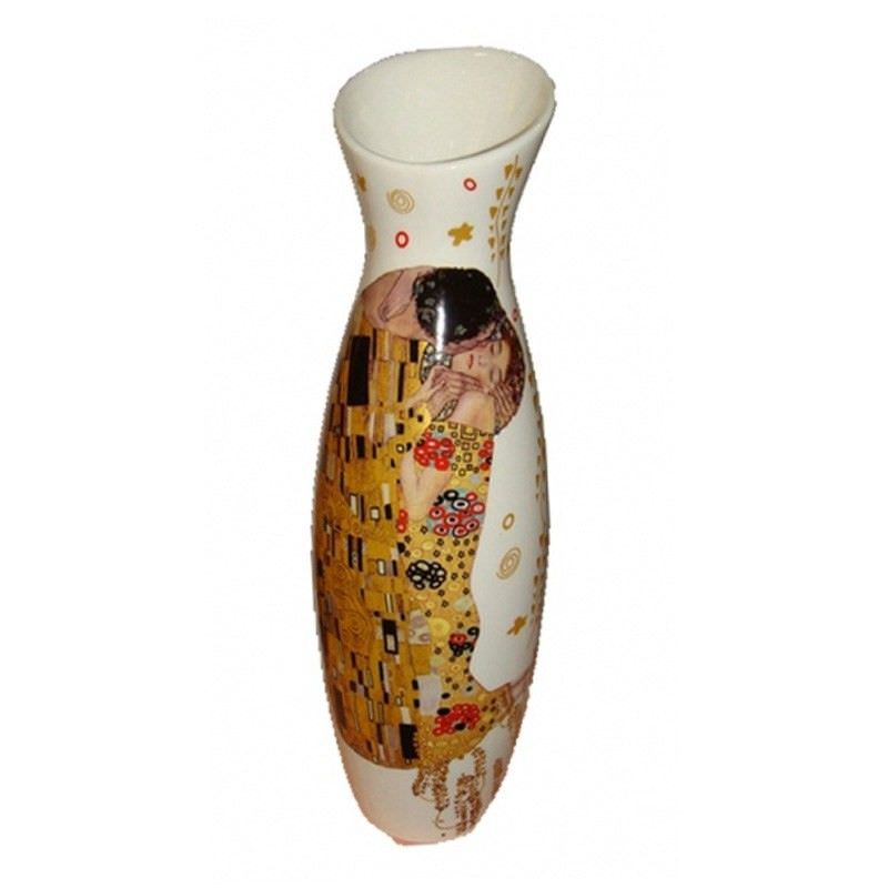 The Kiss vase