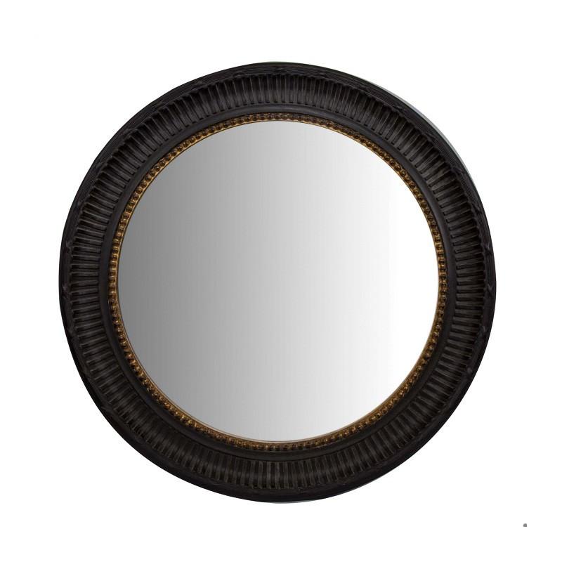Surrey Round Wall Mirror, 95cm