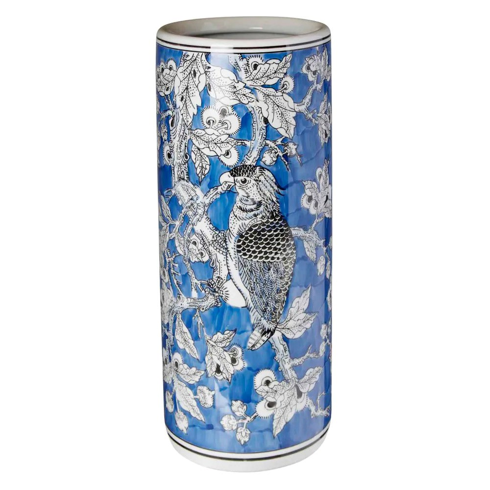 Mona Ceramic Vase / Umbrella Stand