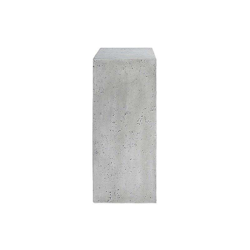 Palma Magnesia Plinth, Small