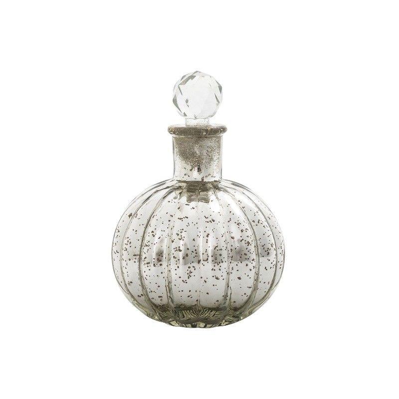 Chatto Antique Glass Mini Decanter, Small