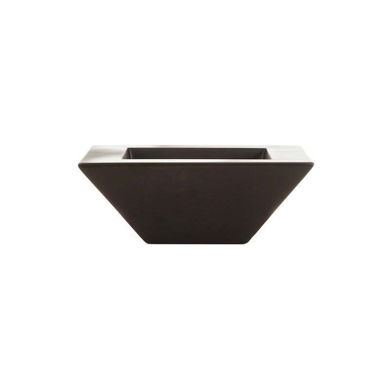 Devou Tapered Ceramic Pot