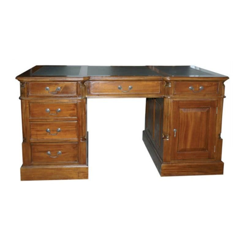Single Sided Library Desk