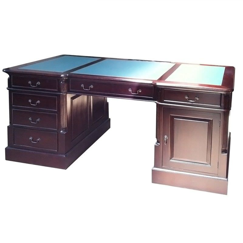 Double Sided Partners Desk