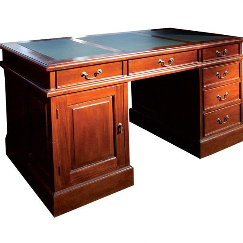 Single Sided Study Desk