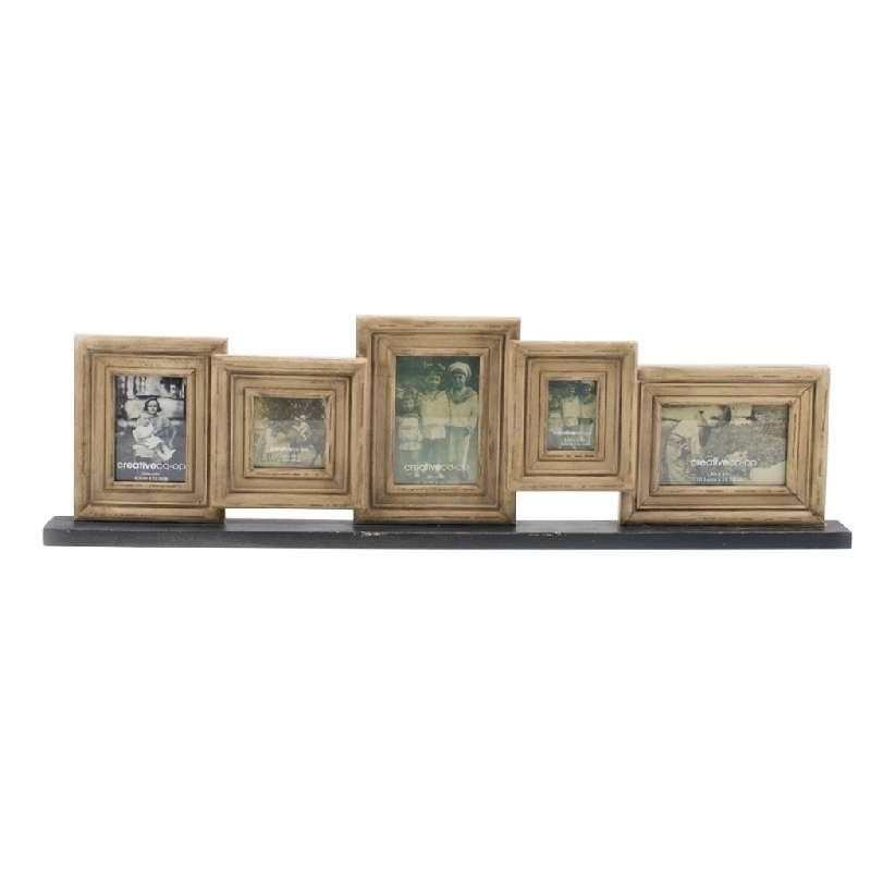 Mantle Collage Photo Frame  - 85cm