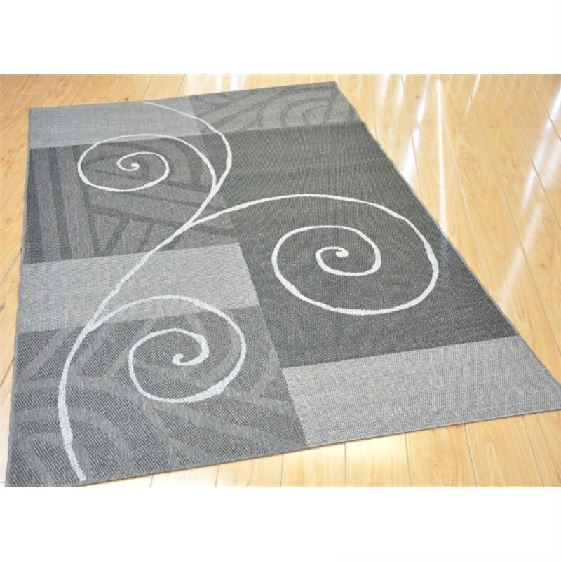 Decora 2600-92 Contemporary Rug 120 x 170cm