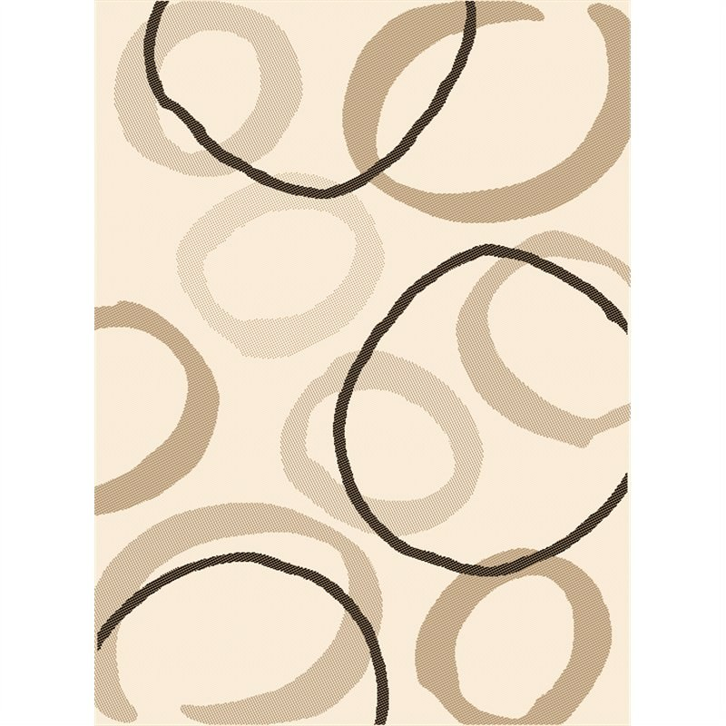 Decora 2618-60 Contemporary Rug 200 x 290cm