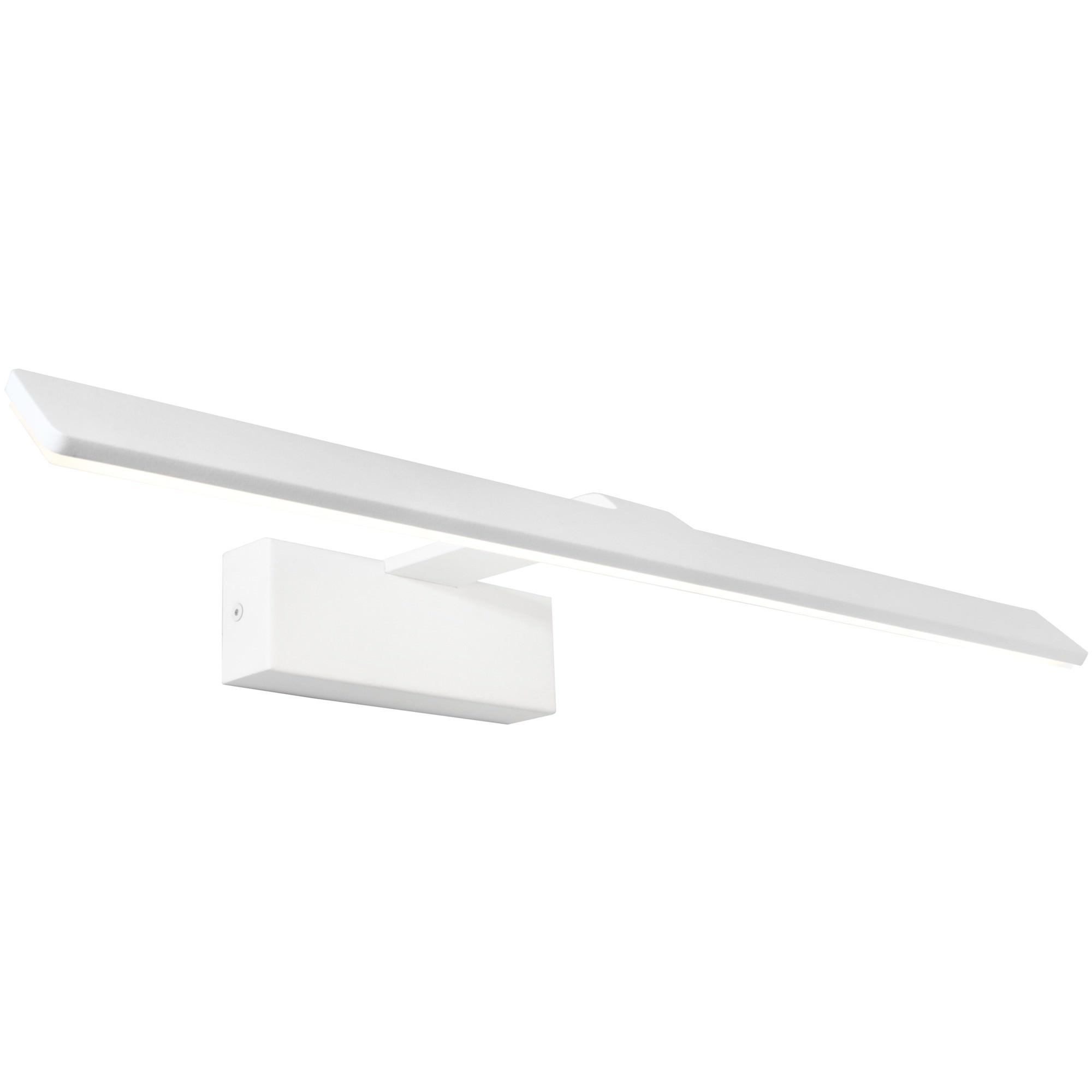 Dex LED Vanity Light, 18W, White