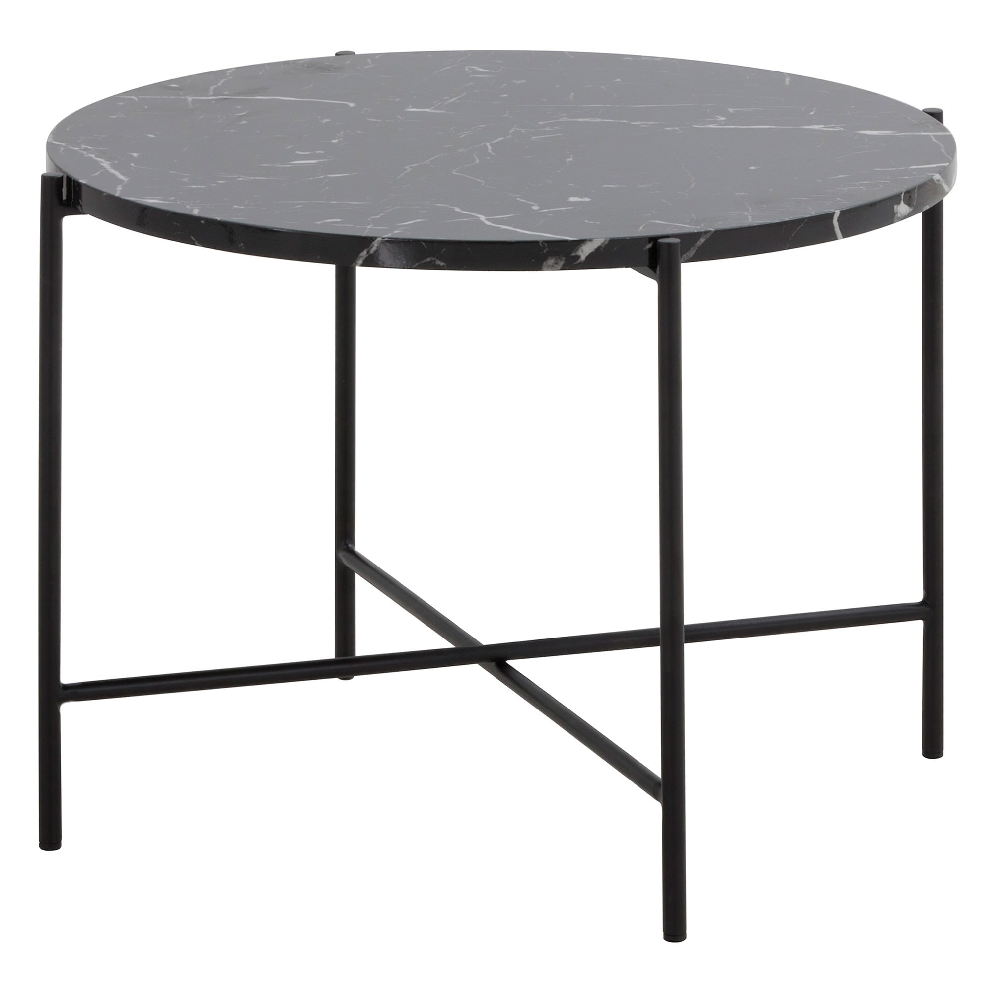 Jaden Round Side Table, Large