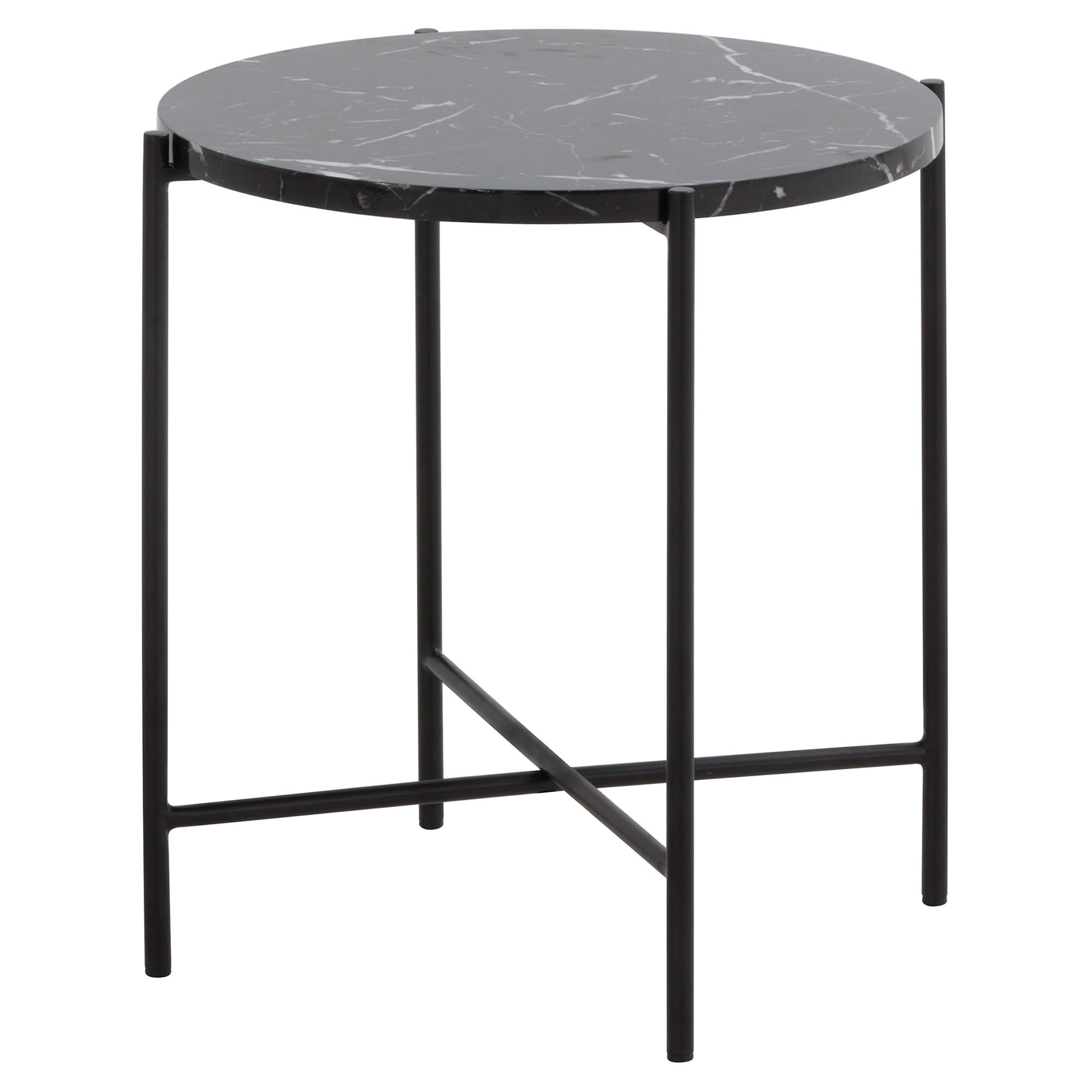 Jaden Round Side Table, Small
