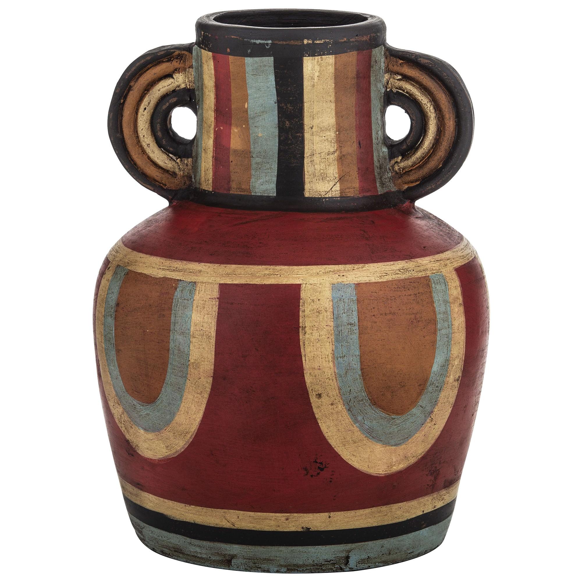 Pali Terracotta Vessel, Small