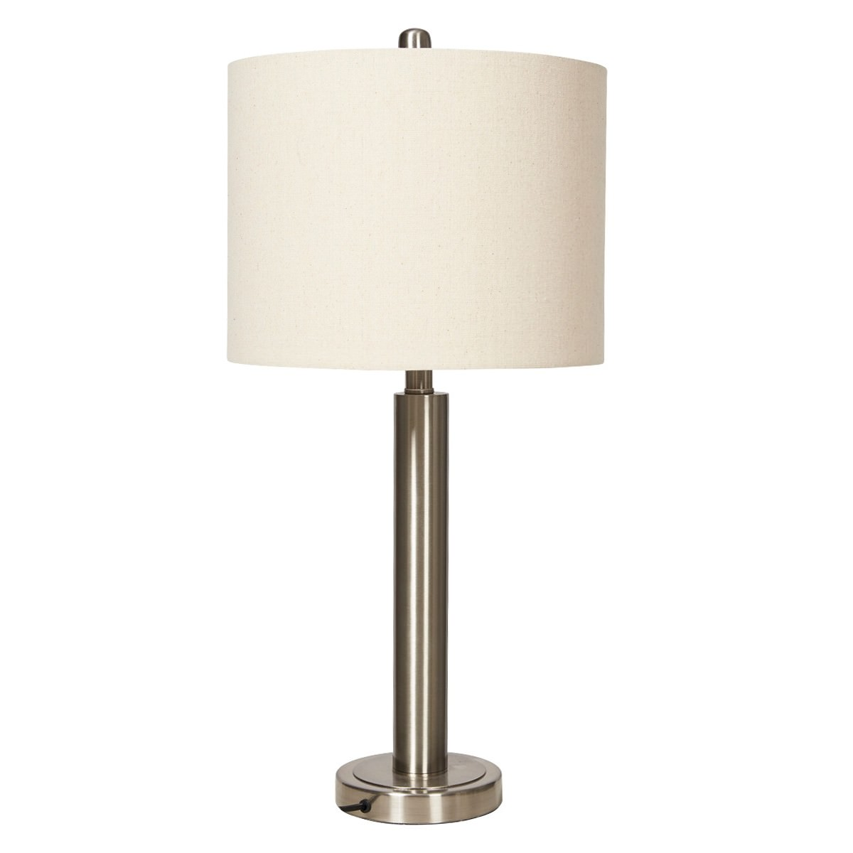 Accius Metal Table Lamp