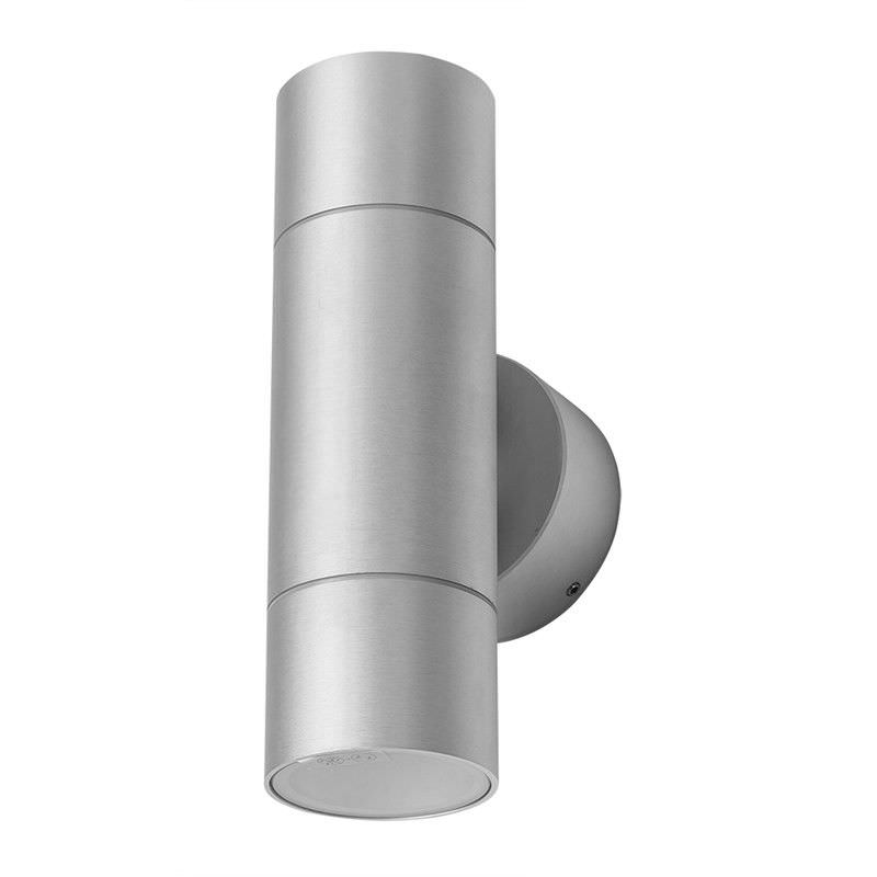 Evergreen Elite-2 IP54 Exterior Warm White LED Up/Down Wall Light