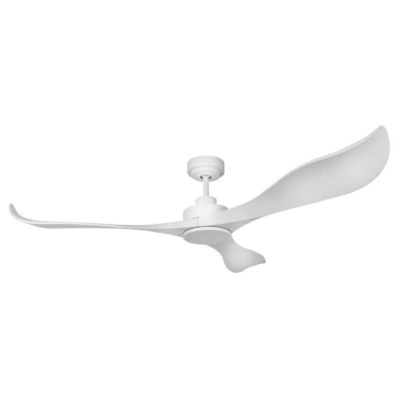 Avatar Ceiling Fan - White