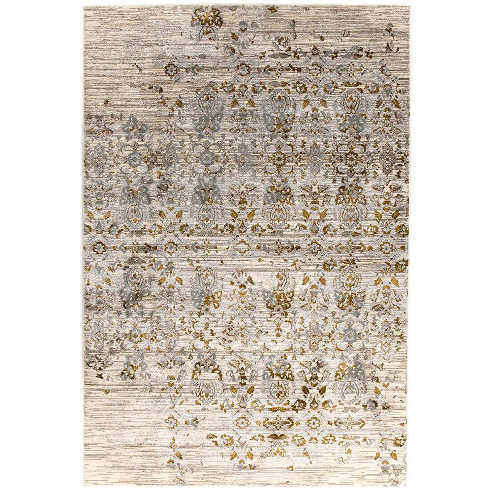 Drift Persepolis Transitional Rug, 160x230cm