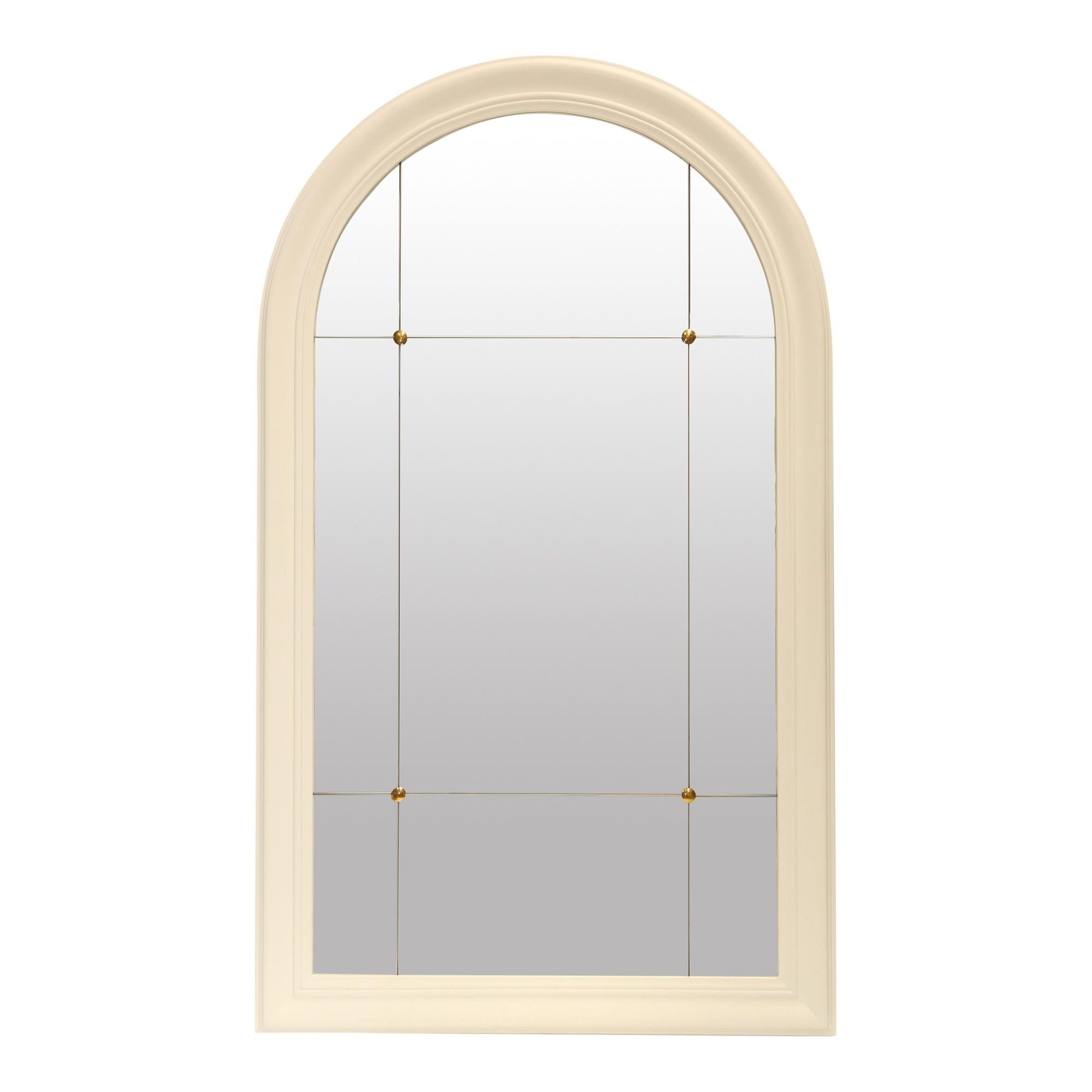 Oliver Arch Wall Mirror, 135cm