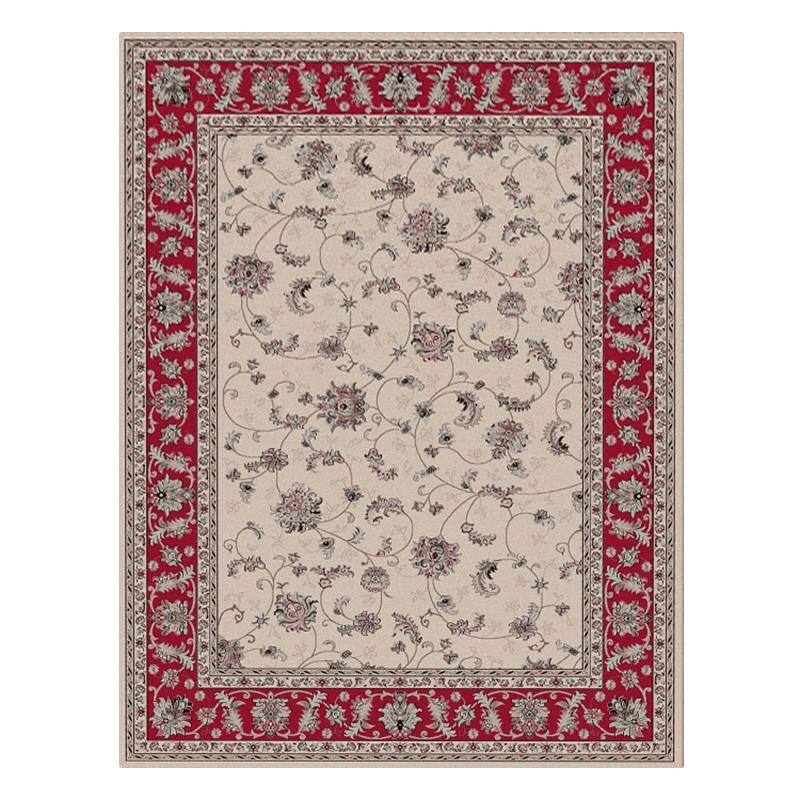 Shiraz Parisa Oriental Rug, 80x150cm, Beige
