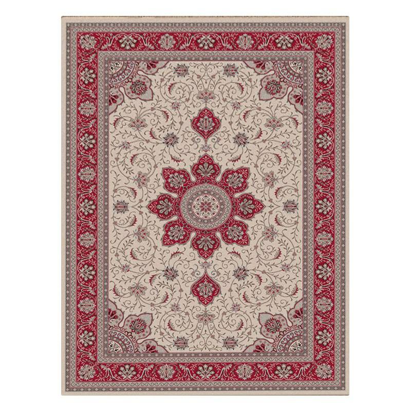 Shiraz Yasmine Oriental Rug, 300x400cm, Beige