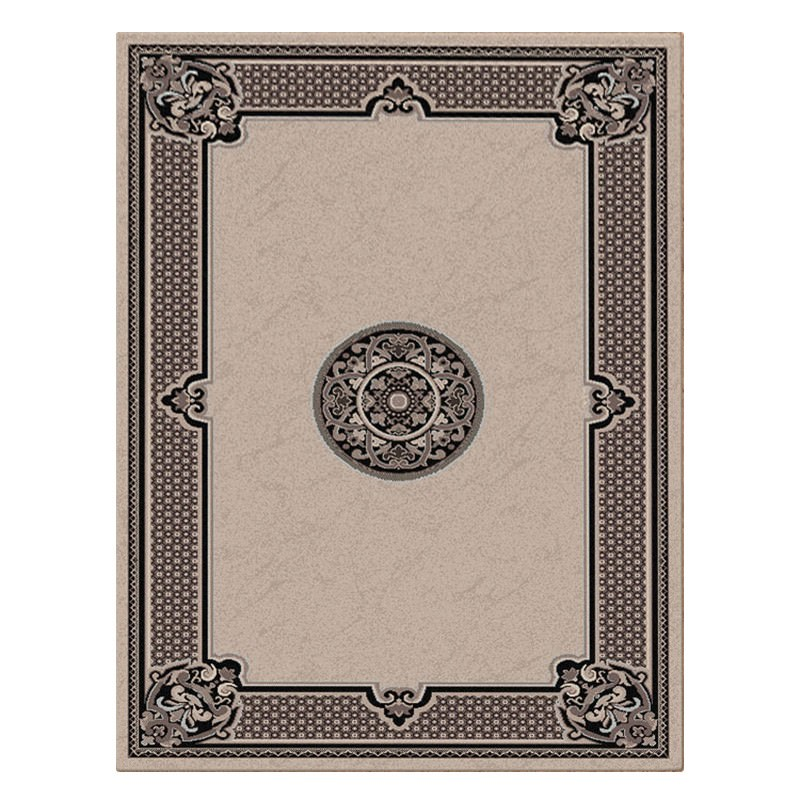 Shiraz Margaret Oriental Rug, 200x290cm, Beige