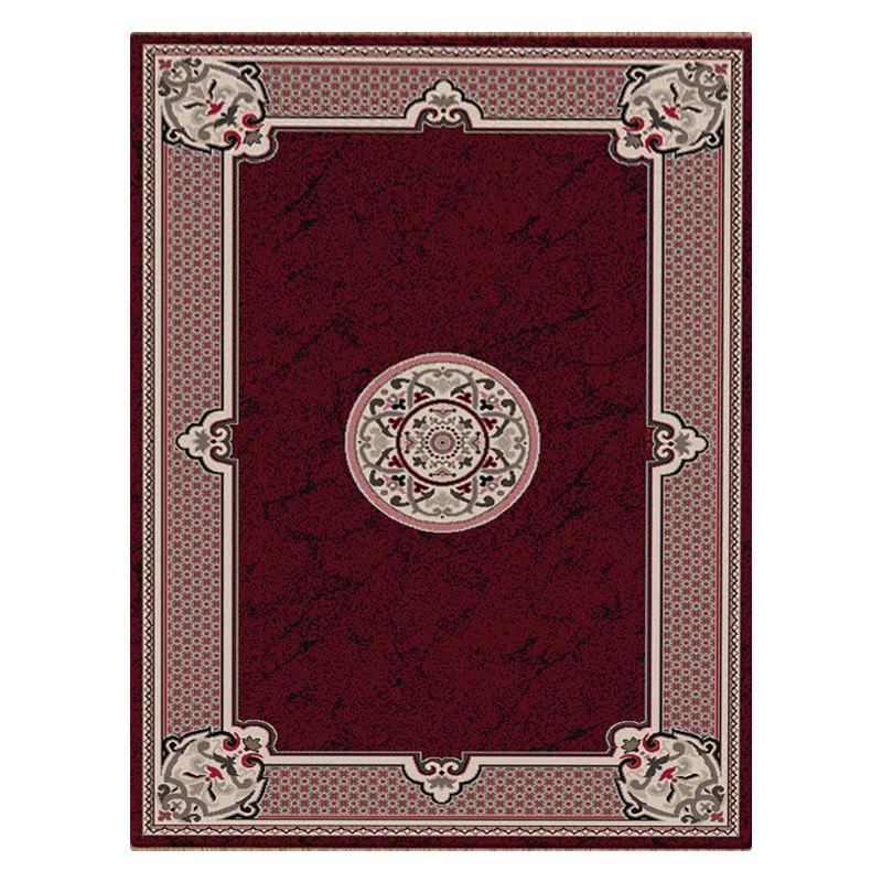 Shiraz Margaret Oriental Rug, 160x230cm, Red