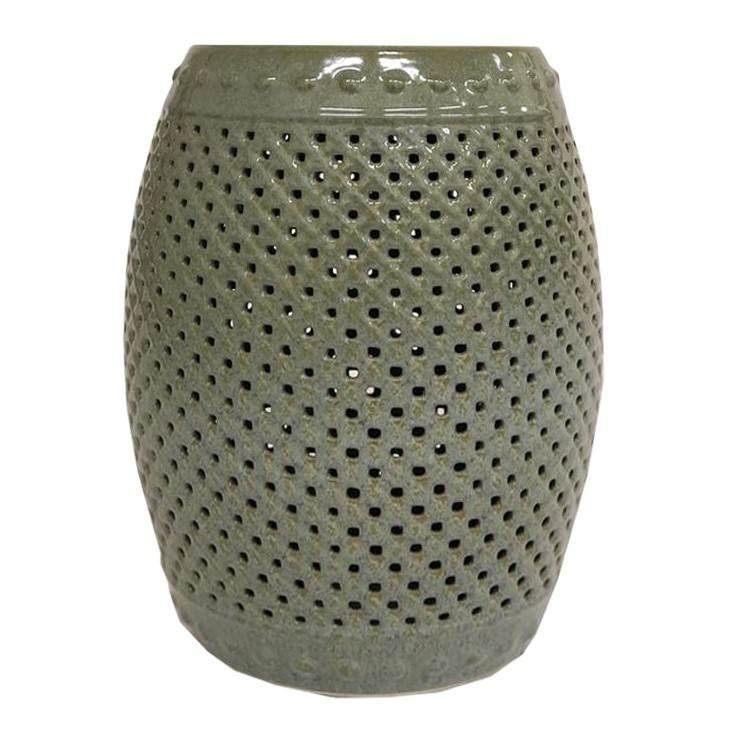 May Ceramic Stool