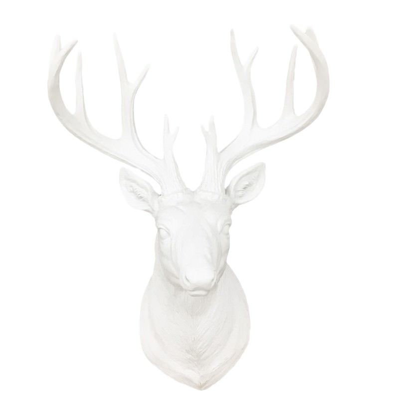 Baratheon Stag Head Wall Sculpture