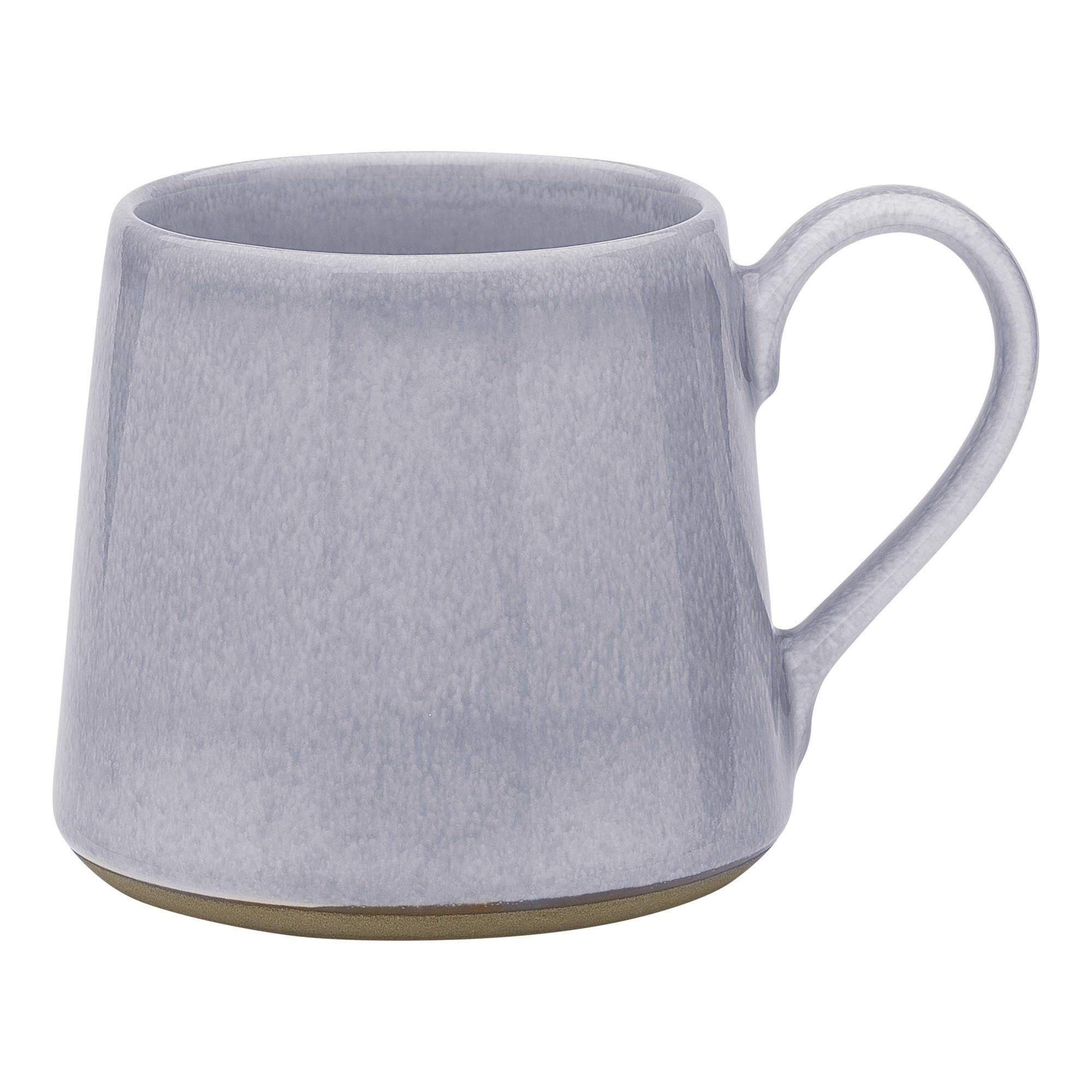 Ecology Juna Stoneware Mug, Dewberry