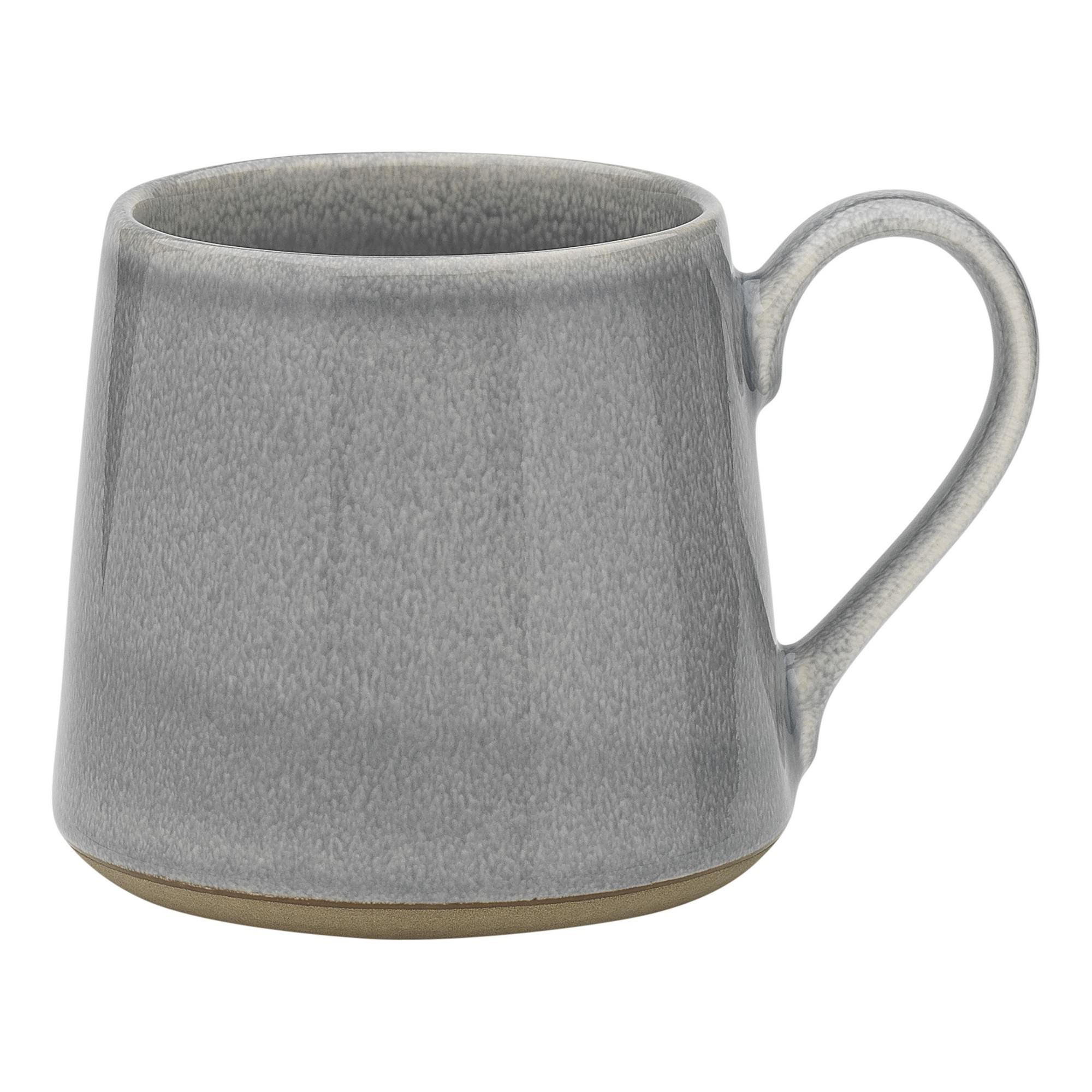 Ecology Juna Stoneware Mug, Denim