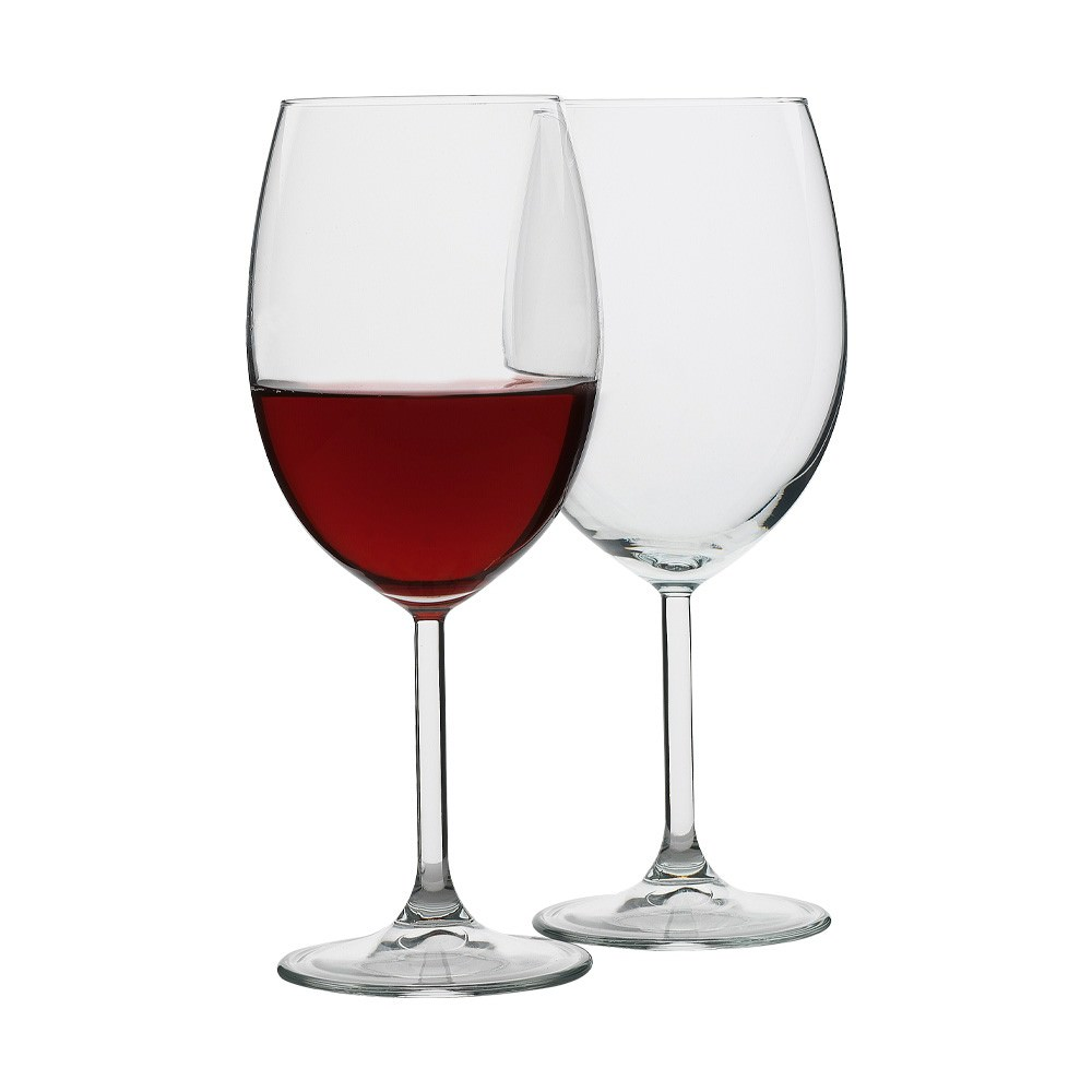 Ecology Otto Red Wine Glass, Set of 8