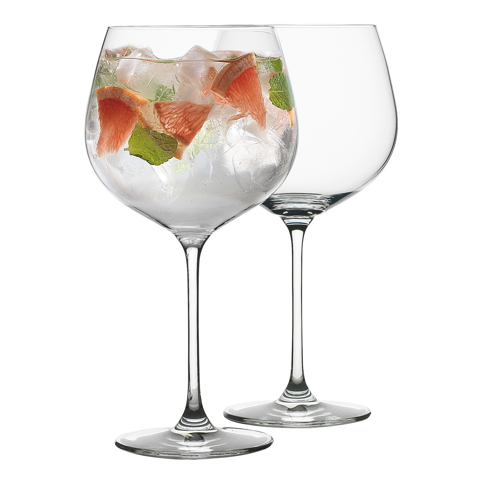 Ecology Classic Gin Glass, Set of 4