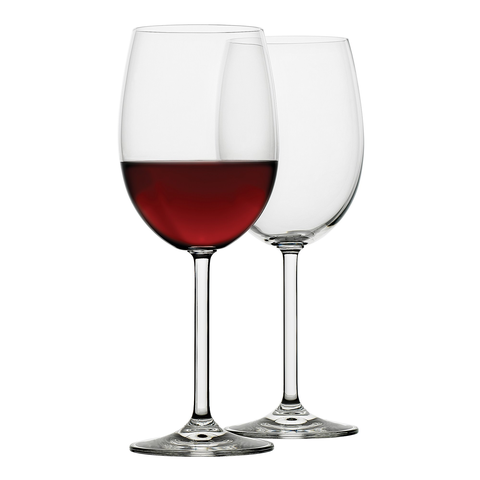 Ecology Classic Red Wine Glass, Set of 6
