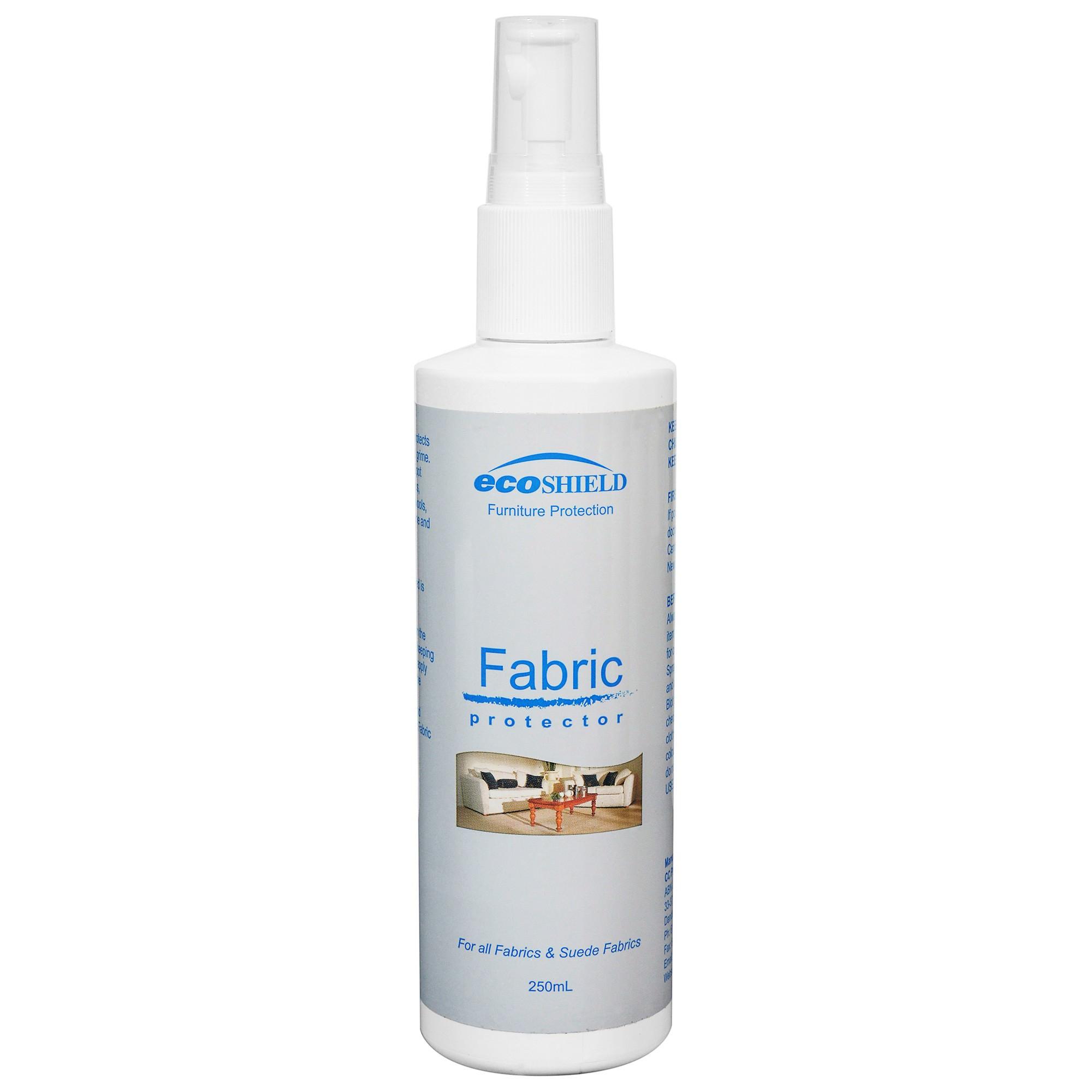 Ecoshield Fabric Protector, 250ml