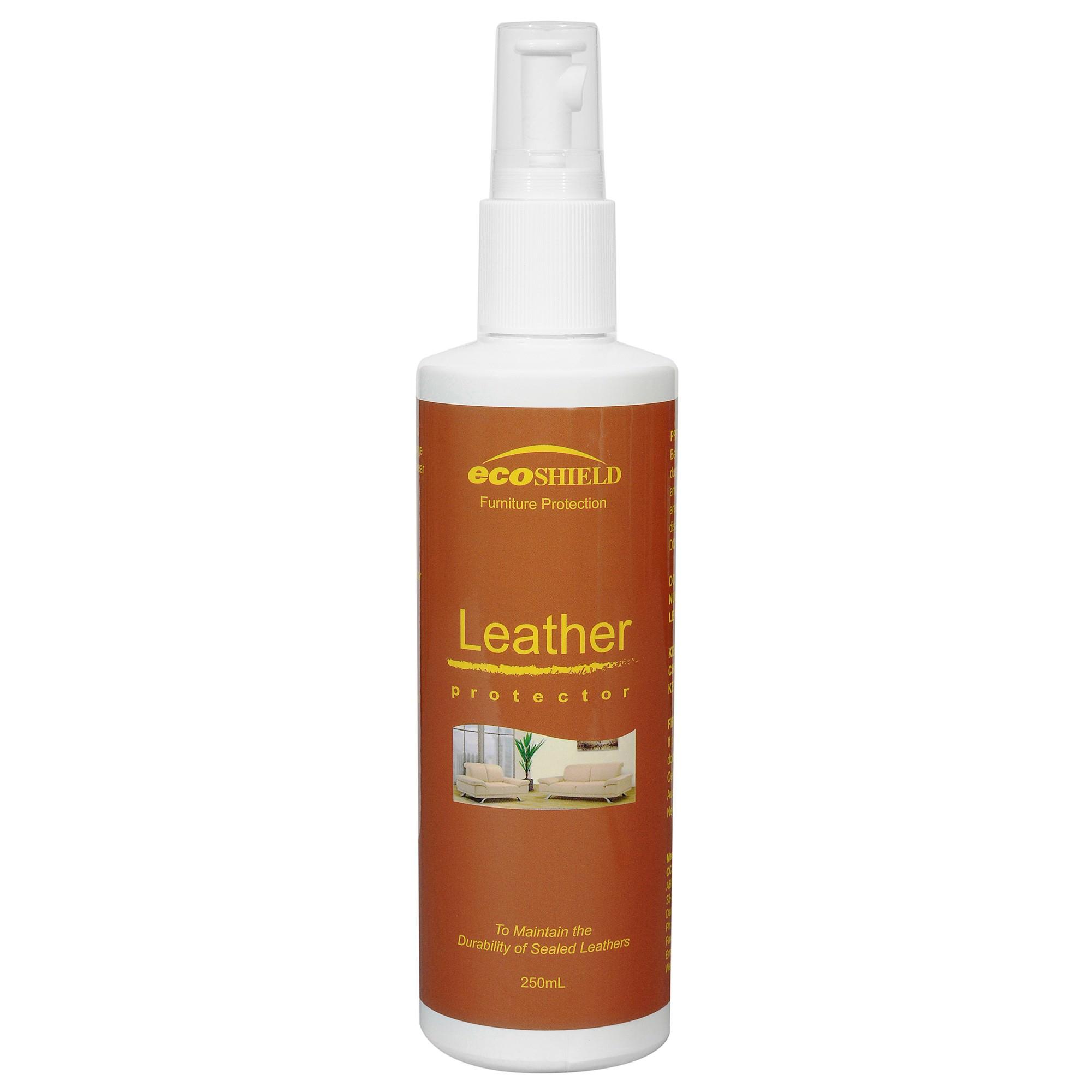 Ecoshield Leather Protector, 250ml