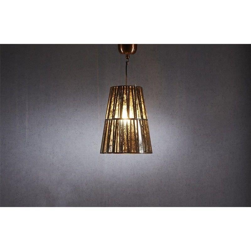 Cleveland Glass Pendant Light