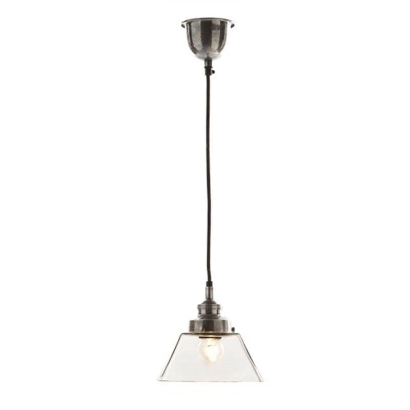 Kent Glass Pendant Light