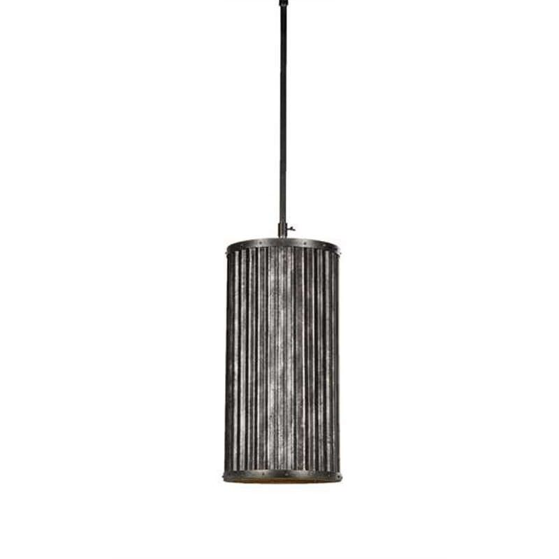 Jawa Iron Slim Pendant Light