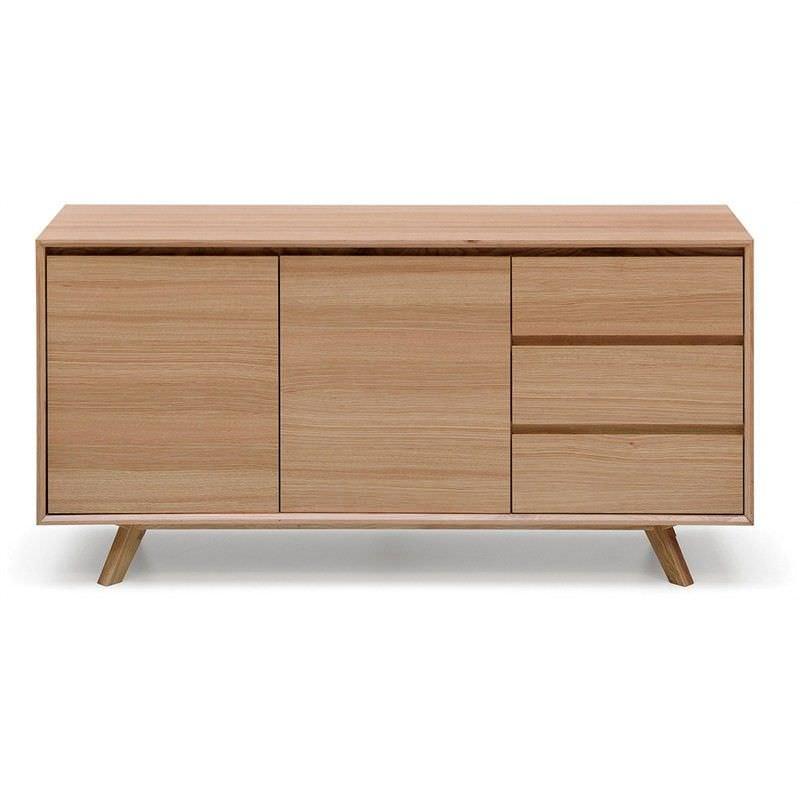 Alison 2 Door 3 Drawer 155cm Buffet Table
