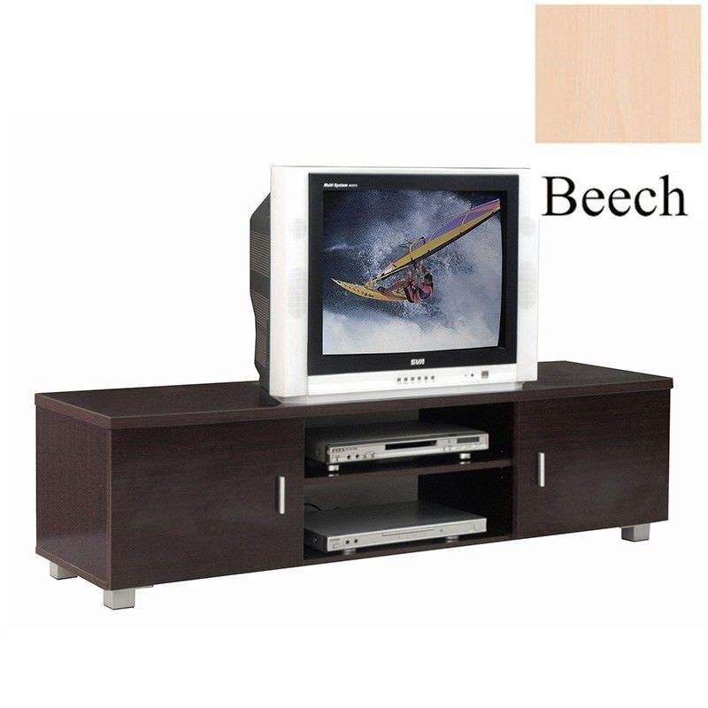 Concord 150cm Entertainment Unit - Beech