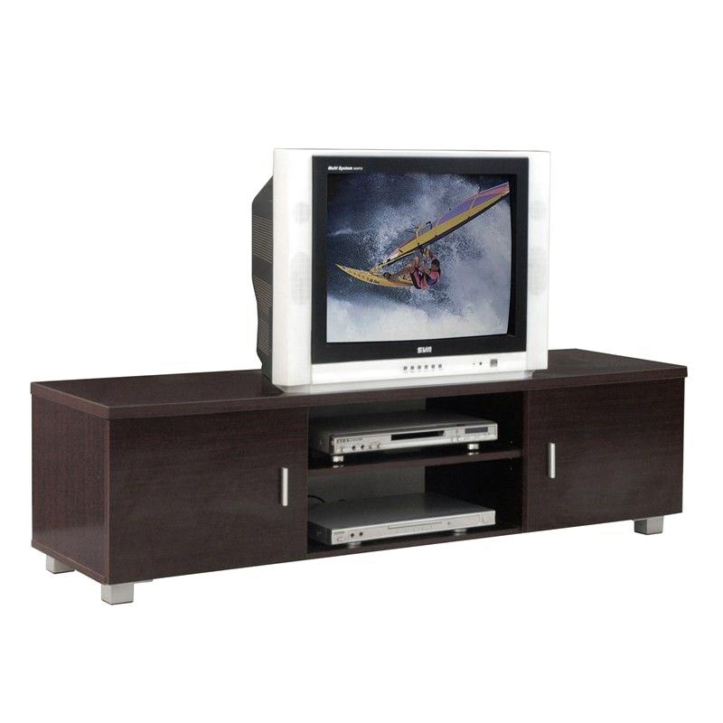 Concord 150cm Entertainment Unit - Walnut