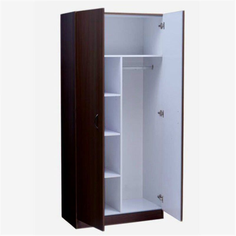 Mission 180x80cm Pantry Combo - Walnut
