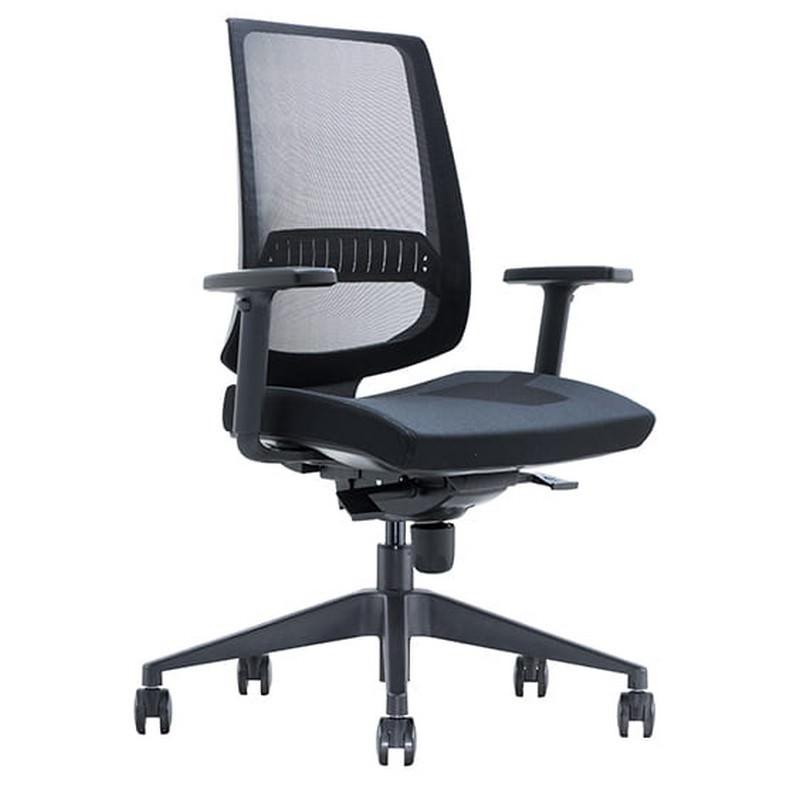 Evita Fabric Task Office Chair