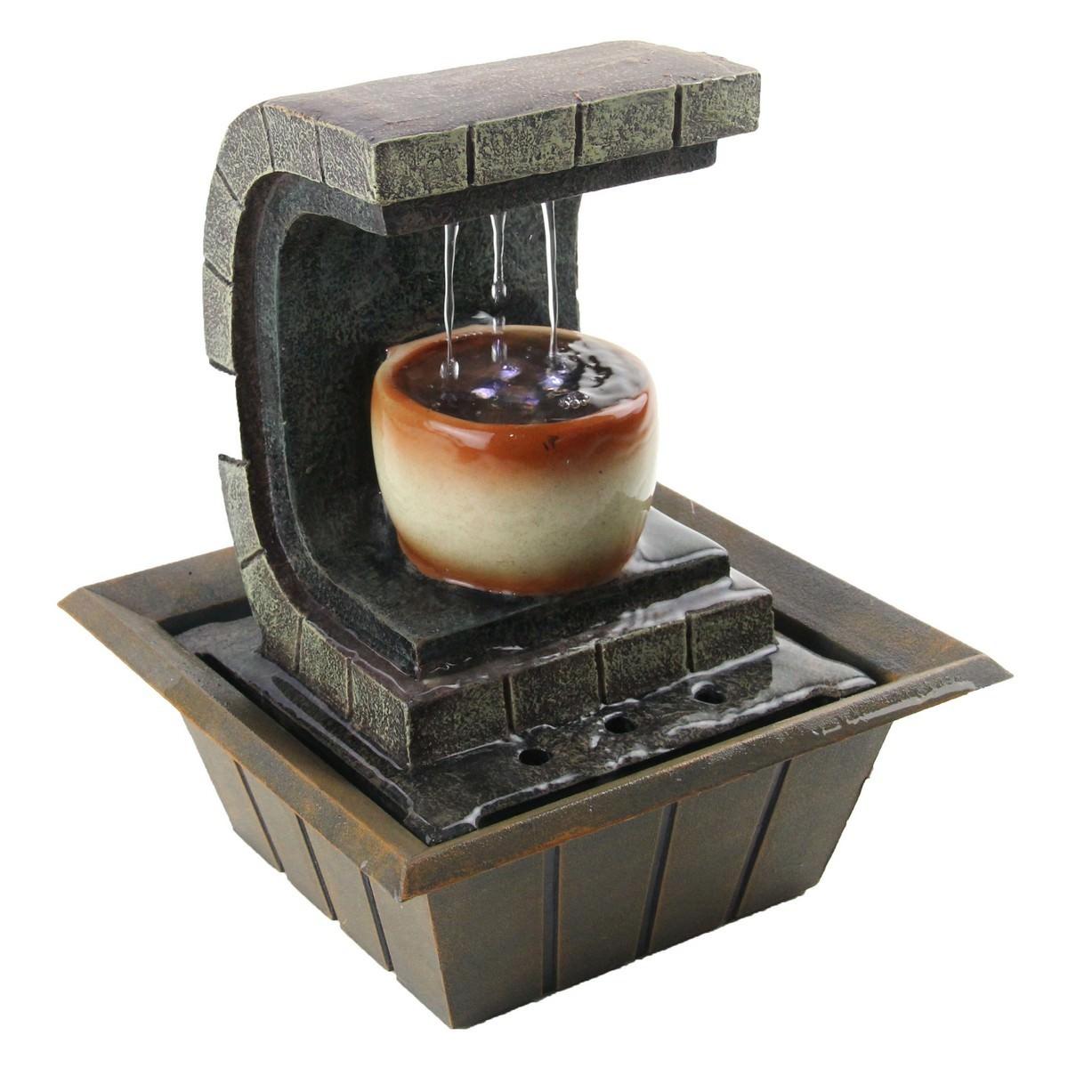 Gush Fountain - 25cm