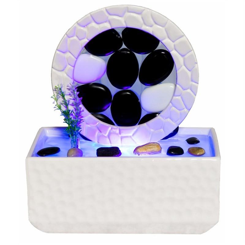 Circular Fountain - 27cm