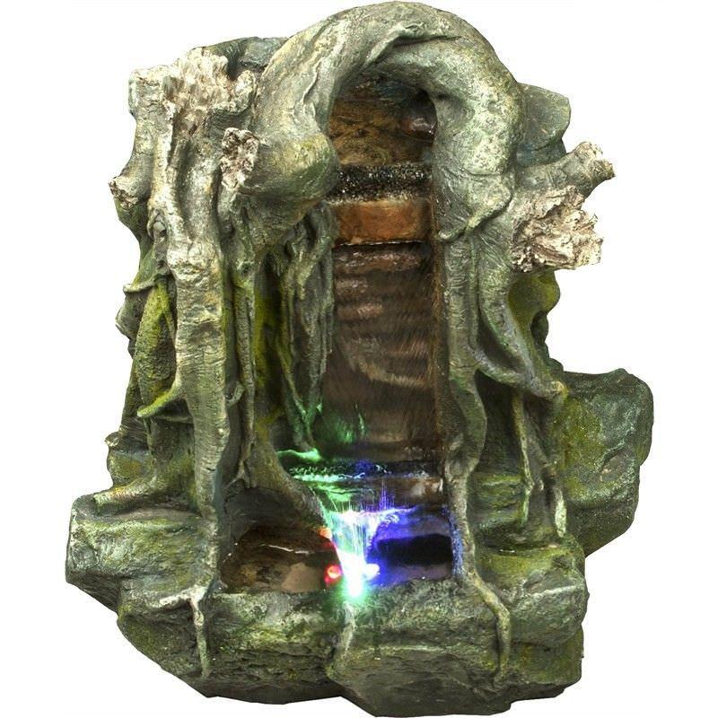 Branch Cascade Fountain - 36cm
