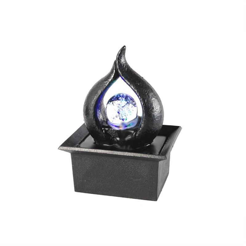 Flame Fountain - 16cm